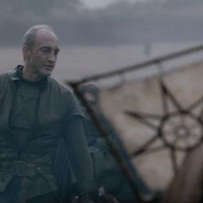 Flayed Man is listed (or ranked) 2 on the list The Best Roose Bolton Quotes