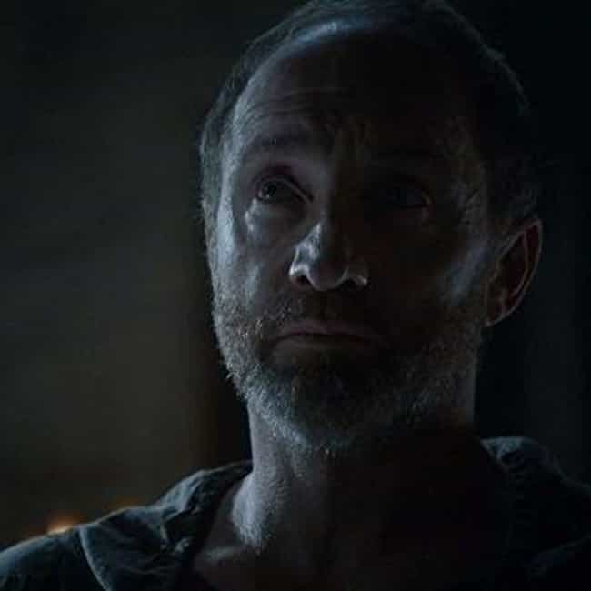 You Are My Son is listed (or ranked) 1 on the list The Best Roose Bolton Quotes