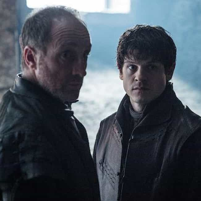 Help Me Defeat Him is listed (or ranked) 3 on the list The Best Roose Bolton Quotes