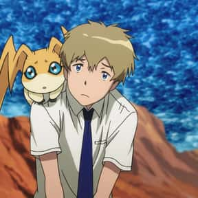 Final Hope is listed (or ranked) 2 on the list The Best Digimon Fanfiction, Ranked