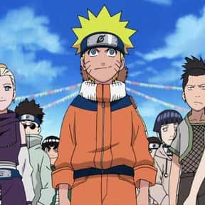 Of Harrowed Hearts is listed (or ranked) 1 on the list The Best Naruto Fanfiction That's Actually Worth Reading
