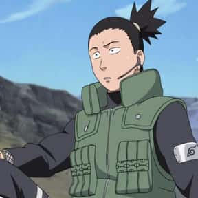 Comrade in Irons is listed (or ranked) 17 on the list The Best Naruto Fanfiction That's Actually Worth Reading