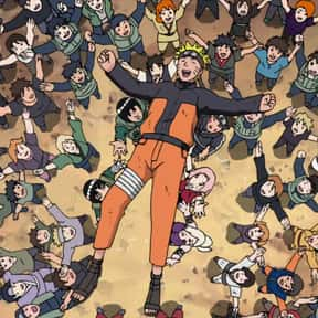How to Win Friends, Influence  is listed (or ranked) 10 on the list The Best Naruto Fanfiction That's Actually Worth Reading