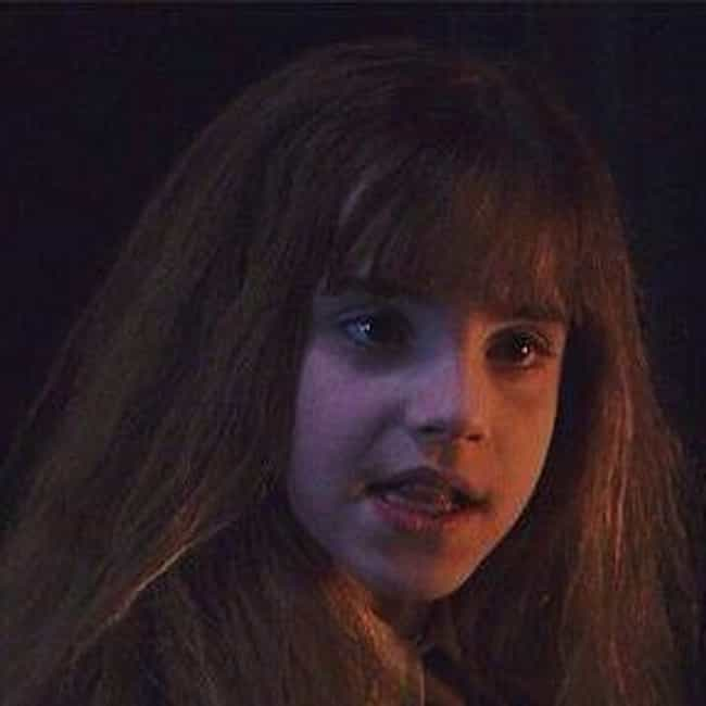 Or Expelled is listed (or ranked) 1 on the list The Best Hermione Granger Quotes