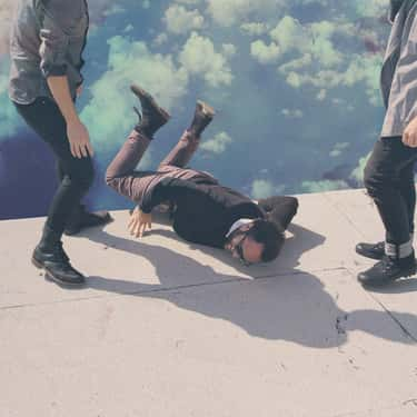 Hummingbird is listed (or ranked) 2 on the list The Best Local Natives Albums, Ranked
