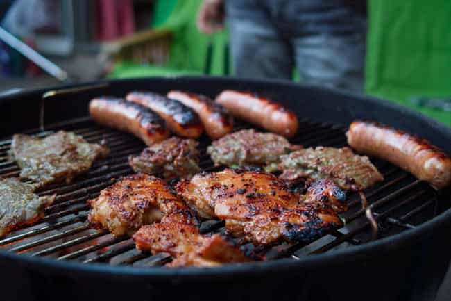 Barbecue Was A Symbol Of Ameri... is listed (or ranked) 3 on the list The Innovative Foods Born Out Of Cultural Tragedies