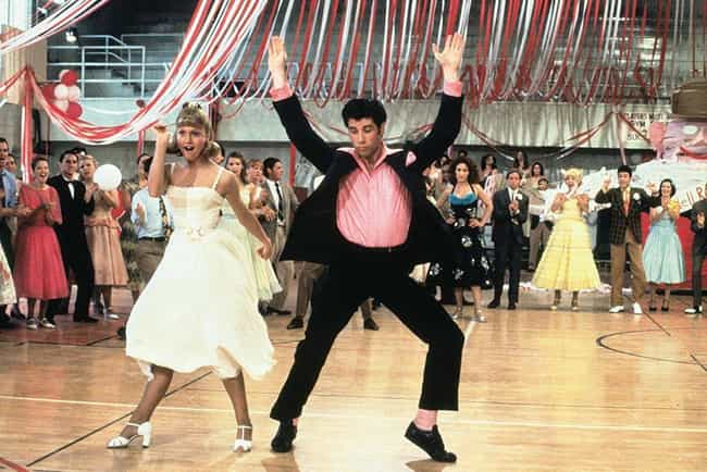 All The Singing And Dancing Is... is listed (or ranked) 3 on the list This Disturbing Fan Theory Will Completely Change How You See 'Grease'