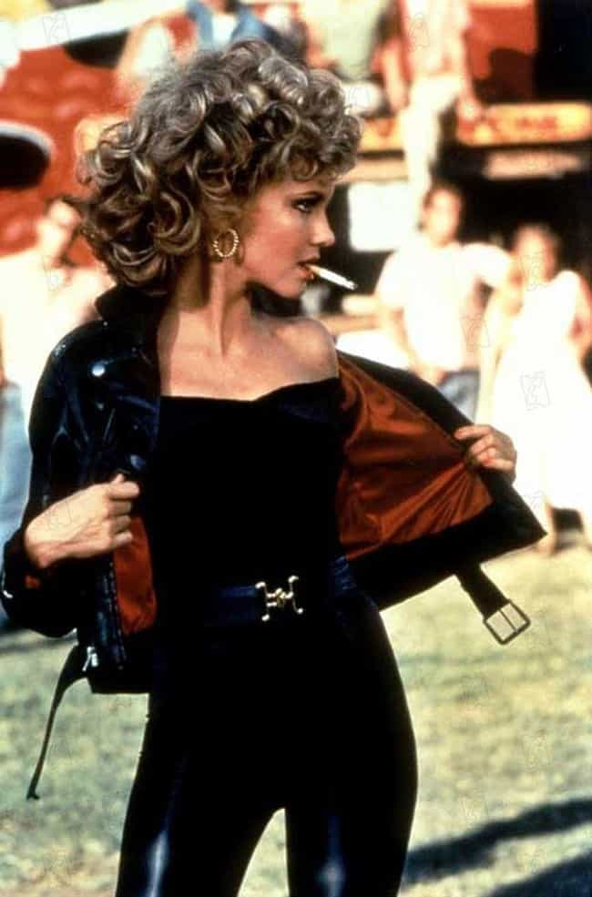 Sandy's Abrupt Personality Cha... is listed (or ranked) 4 on the list This Disturbing Fan Theory Will Completely Change How You See 'Grease'