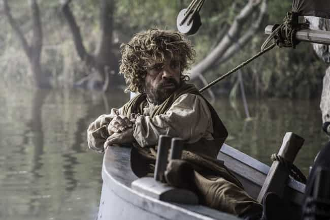 Like All Valyrian Steel, The D... is listed (or ranked) 1 on the list The Journey Of The Valyrian Steel Dagger That Ended The Long Night On 'Game Of Thrones'