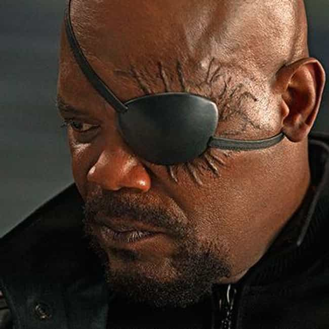 An Idea is listed (or ranked) 2 on the list The Best Nick Fury Quotes