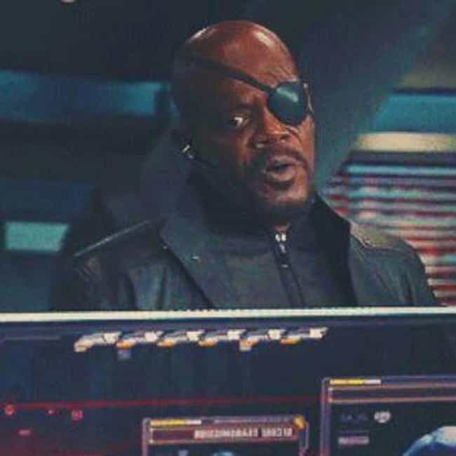 Ignore It is listed (or ranked) 1 on the list The Best Nick Fury Quotes