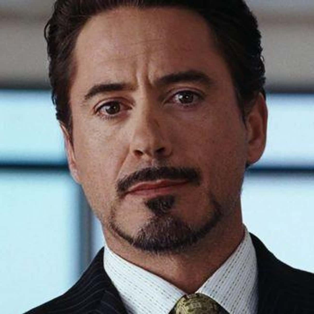 I Am Iron Man is listed (or ranked) 1 on the list The Best Tony Stark Quotes