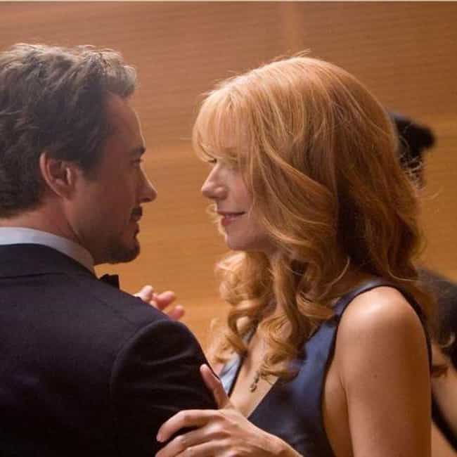 A Week is listed (or ranked) 3 on the list The Best Pepper Potts Quotes