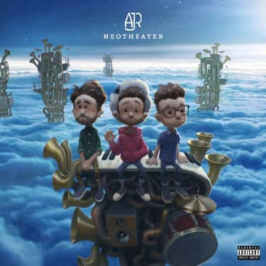 Neotheater is listed (or ranked) 2 on the list The Best AJR Albums, Ranked