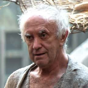 High Sparrow is listed (or ranked) 16 on the list Every 'Game of Thrones' Character's First Words