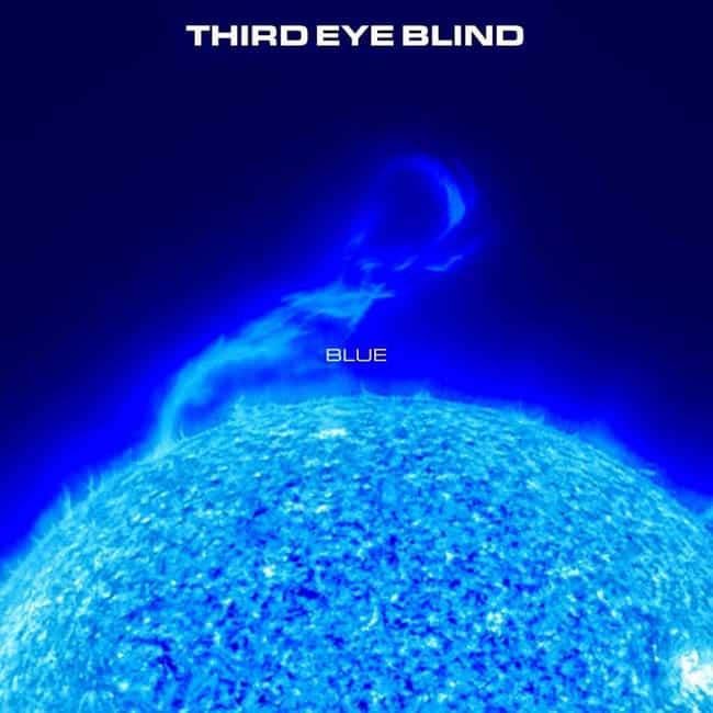 Blue is listed (or ranked) 3 on the list The Best Third Eye Blind Albums, Ranked