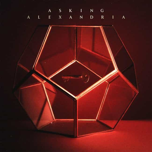Asking Alexandria is listed (or ranked) 4 on the list The Best Asking Alexandria Albums, Ranked