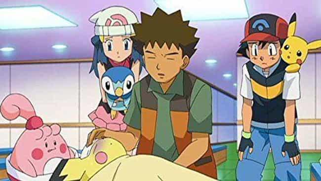 The 20+ Best Pokemon Seasons: Ranked Best to Worst