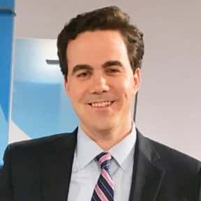 Robert Costa is listed (or ranked) 5 on the list The Best Regular Guests on Morning Joe