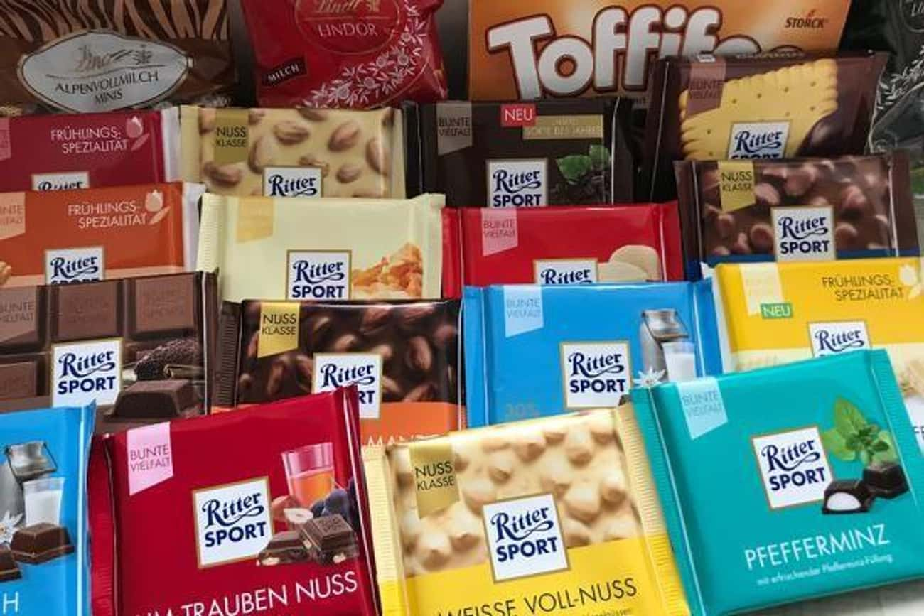 German Chocolate Box is listed (or ranked) 4 on the list The Best Subscription Boxes for Chocolate Lovers