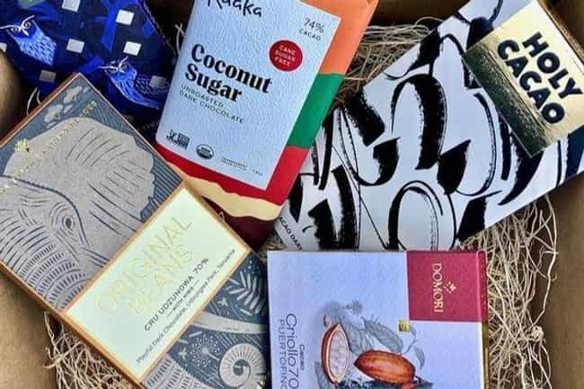 Kekao Box is listed (or ranked) 3 on the list The Best Subscription Boxes for Chocolate Lovers