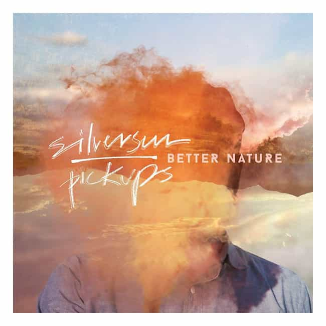 Better Nature is listed (or ranked) 2 on the list The Best Silversun Pickups Albums, Ranked