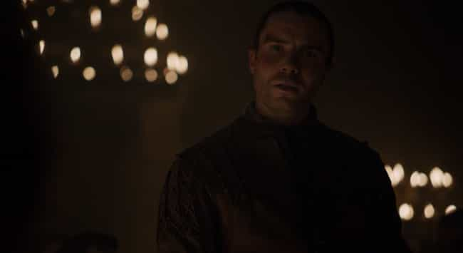 Dany Wants Gendry To Rule Stor... is listed (or ranked) 4 on the list Everything That Happened In 'Game Of Thrones' Season 8, Episode 4: 'The Last Of The Starks'
