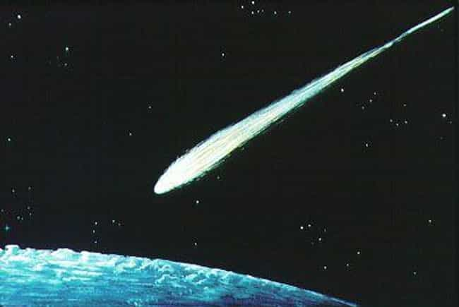Fierce Shaking Heralded The In... is listed (or ranked) 1 on the list A Beat-By-Beat Breakdown Of The Asteroid Impact That Killed The Dinosaurs