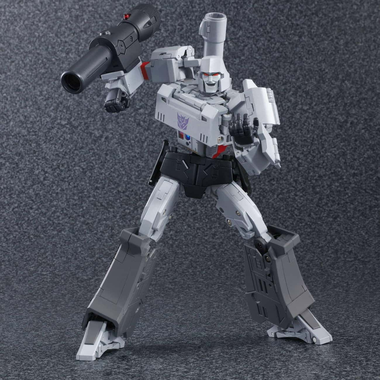 Masterpiece Megatron 2.0 is listed (or ranked) 1 on the list The 20 Best Megatron Toys Ever Made, Ranked