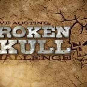 Steve Austin's Broken Skull Ch is listed (or ranked) 11 on the list The Best Obstacle Course Competition Series Ever