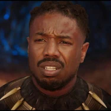 Just Bury Me is listed (or ranked) 1 on the list The Best Erik Killmonger Quotes