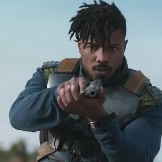 Check These Out is listed (or ranked) 4 on the list The Best Erik Killmonger Quotes