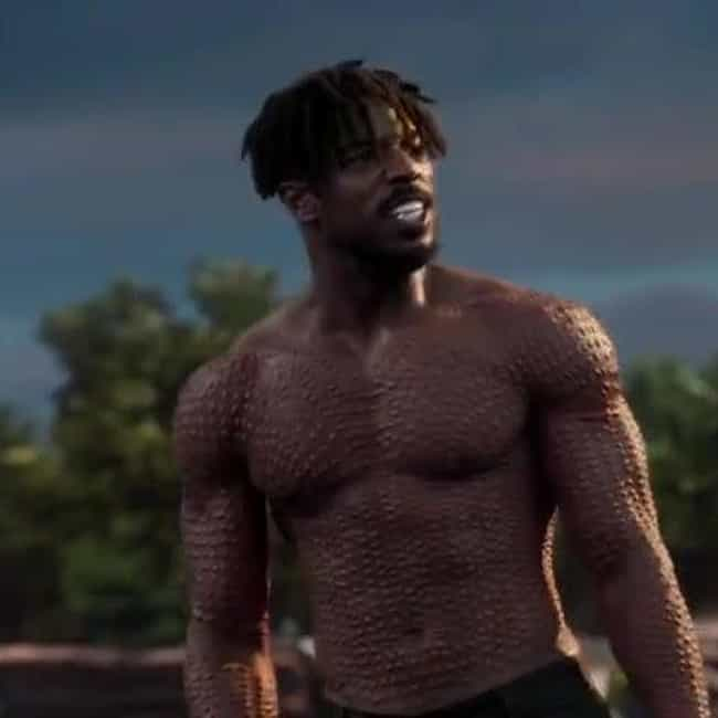 Your King is listed (or ranked) 3 on the list The Best Erik Killmonger Quotes
