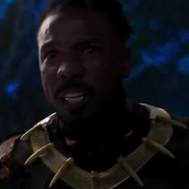 Everything I Ever Loved ... is listed (or ranked) 4 on the list The Best Erik Killmonger Quotes