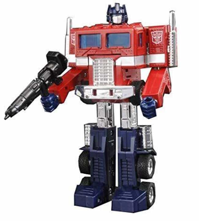 G1 Optimus Prime is listed (or ranked) 3 on the list The 20 Greatest Optimus Prime Toys Ever Made, Ranked