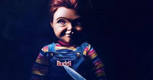 'Child's Play': New Best... is listed (or ranked) 3 on the list 13 Gifts In Horror Movies That Go Wrong