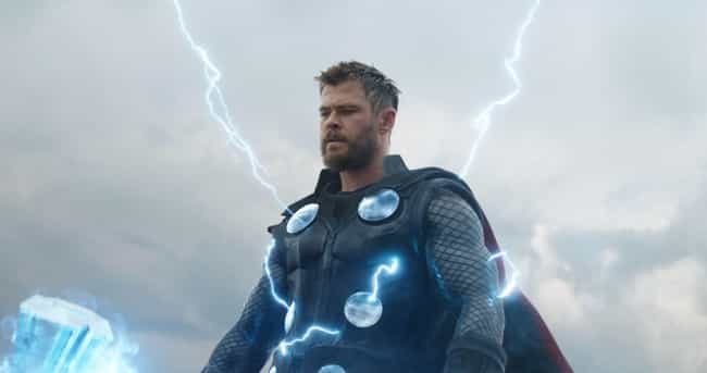 Thor's Subplot Is Insulting To... is listed (or ranked) 2 on the list What The Haters Are Saying About 'Avengers: Endgame'