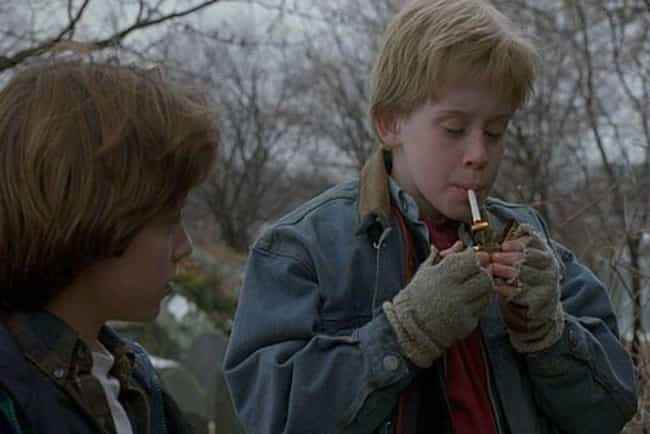 'The Good Son' (1993): Culkin ... is listed (or ranked) 3 on the list The 13 Most Dangerous Friendships In Horror Movies