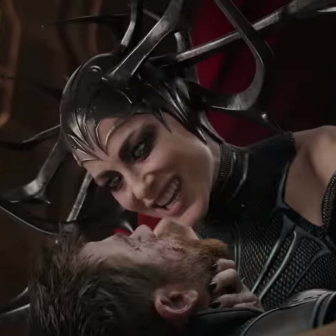 Goddess Of Death is listed (or ranked) 3 on the list The Best Hela Quotes