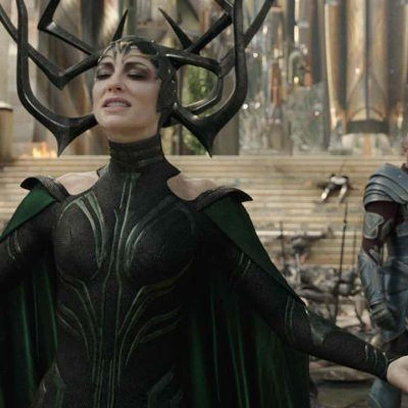 I've Missed This is listed (or ranked) 4 on the list The Best Hela Quotes