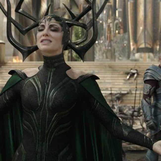 I've Missed This is listed (or ranked) 2 on the list The Best Hela Quotes