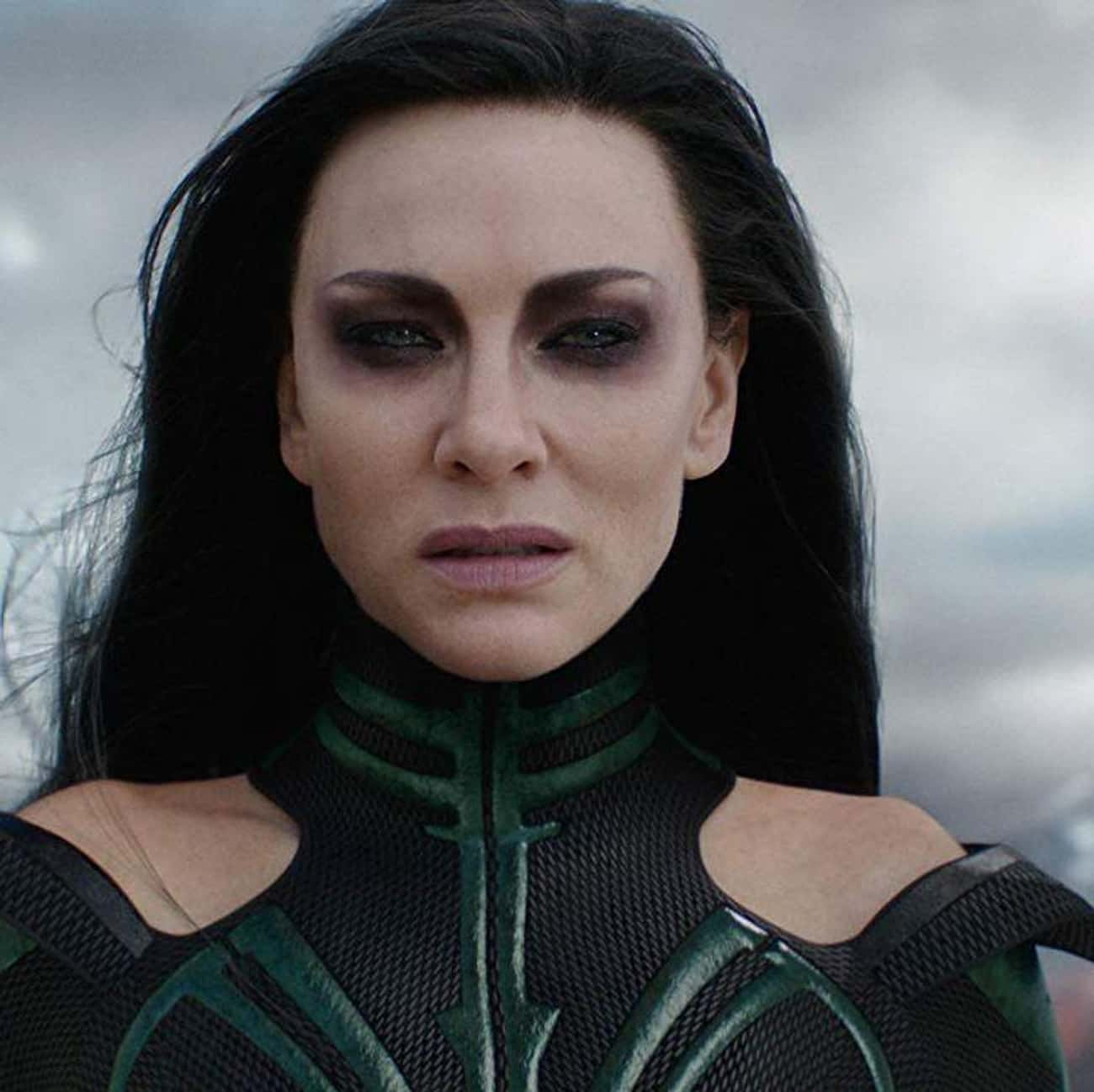 My Destiny is listed (or ranked) 2 on the list The Best Hela Quotes