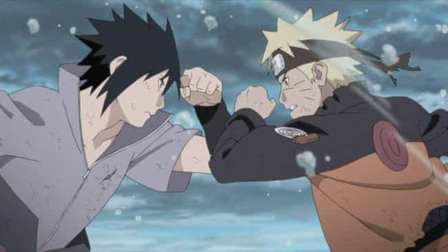 The 15 Best Sasuke Uchiha Fights in Naruto History