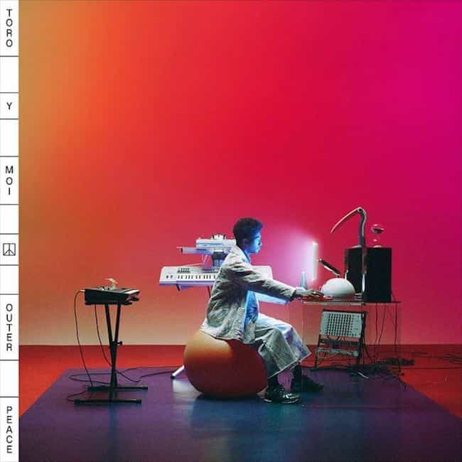 Outer Peace is listed (or ranked) 3 on the list The Best Toro y Moi Albums, Ranked