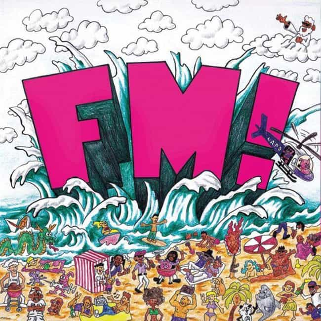 FM! is listed (or ranked) 3 on the list The Best Vince Staples Albums, Ranked