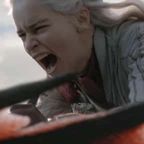 Daenerys Didn't Scout With Dra is listed (or ranked) 4 on the list The Objectively Worst Decisions Made On 'Game Of Thrones'