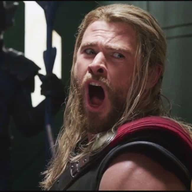 By Odin's Beard is listed (or ranked) 4 on the list The Most Quotable Things Thor Said in the MCU