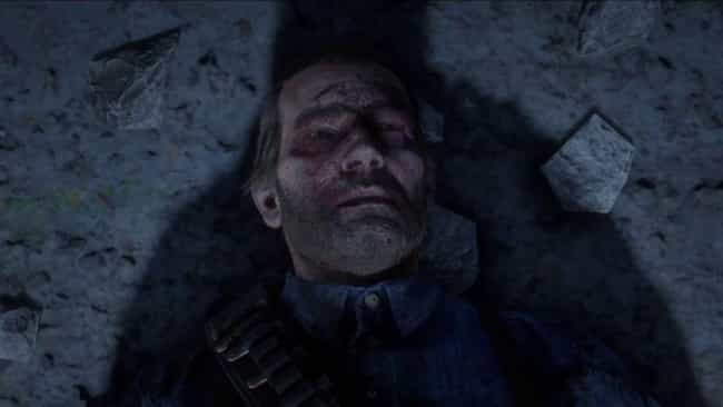 Arthur Morgan - 'Red Dead Rede... is listed (or ranked) 4 on the list The Most Memorable Video Game Deaths