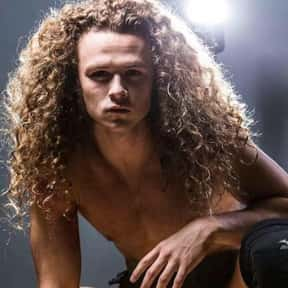 Jungle Boy is listed (or ranked) 15 on the list The Best Wrestlers Who Have Signed With AEW