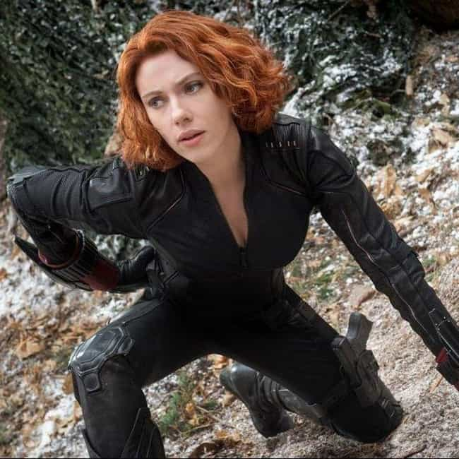 All My Friends is listed (or ranked) 3 on the list The Best Black Widow Quotes